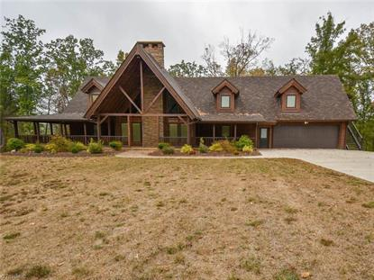 1307 Paw Paw Road Stoneville, NC MLS# 953538