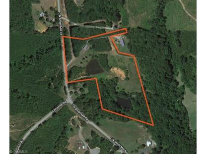 793 C N Smith Mill Road Stoneville, NC MLS# 955094