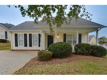 355 Cedar Ridge Circle Winston Salem, NC MLS# 957090