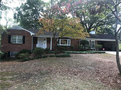 1404 Spry Street Greensboro, NC MLS# 959967