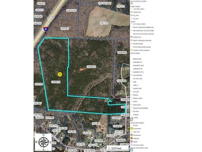 00 Deer Haven Drive China Grove, NC MLS# 962703