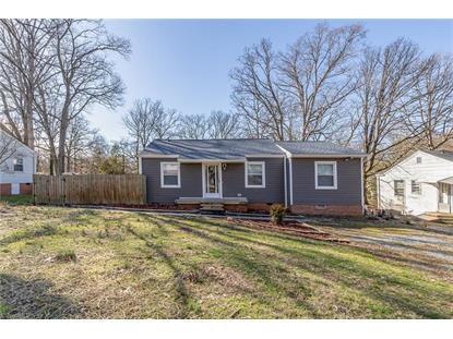 2817 Shady Lawn Drive, Greensboro, NC