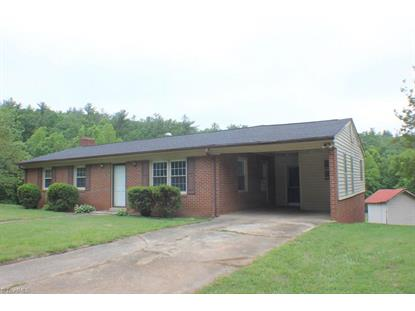 742 Brushy Mountain Road Stuart, VA MLS# 969063
