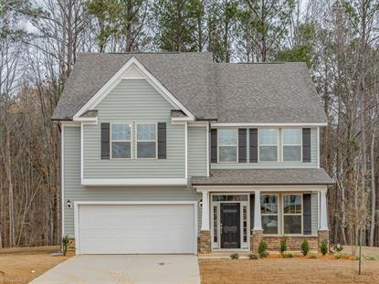 866 Royal Oak Lane Mebane, NC MLS# 977132