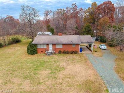 1202 Fifth Street Mebane, NC MLS# 981887