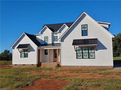 110 Garrison Farm Road Mebane, NC MLS# 984421