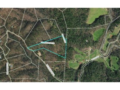 Lot 3 Bell Mountain Road Traphill, NC MLS# 988942