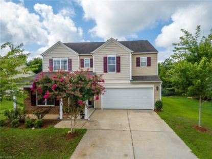 614 Collington Drive Mebane, NC MLS# 989428