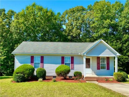 1210 Celebration Drive Salisbury, NC MLS# 993401