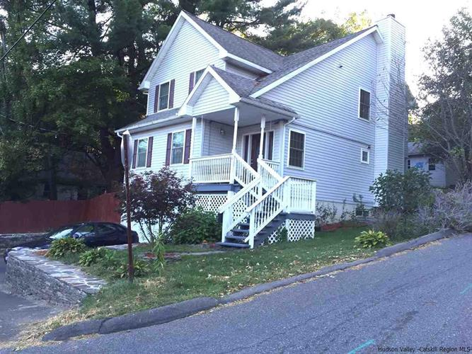 41 First Ave, Kingston, NY 12401
