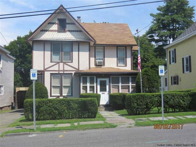 160 Highland Avenue, Kingston, NY 12401