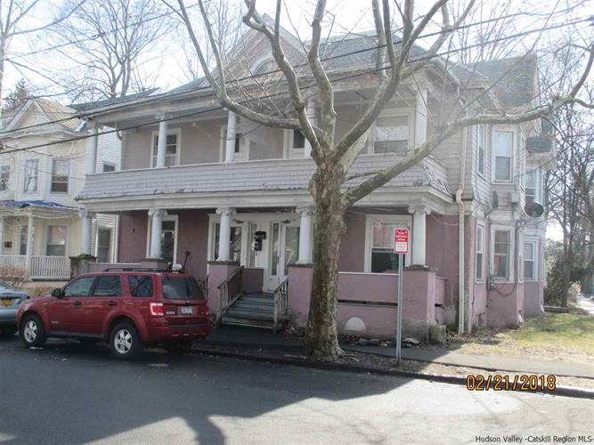 142-144 St. James Street, Kingston, NY 12540