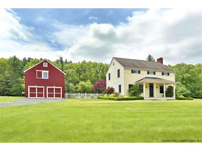 109 Boice Mill Road Kerhonkson, NY MLS# 20163554