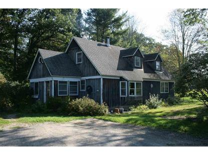 260 Upper Cherrytown Road Kerhonkson, NY MLS# 20174656