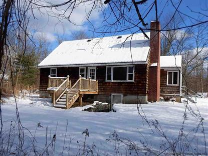 186 R. McLaren Road, South Cairo, NY