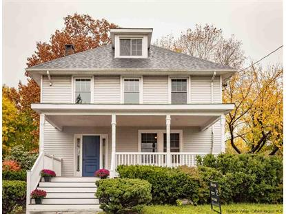 80 W O'Reilly Street Kingston, NY MLS# 20184703