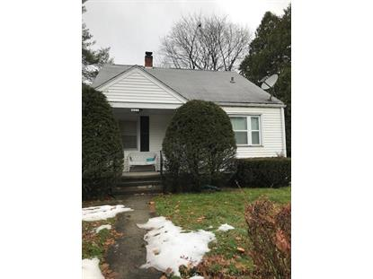 263 Main Street Kingston, NY MLS# 20184896