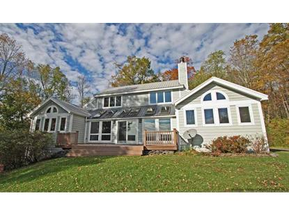 1136 Fiddlers Elbow Road Margaretville, NY MLS# 20190093