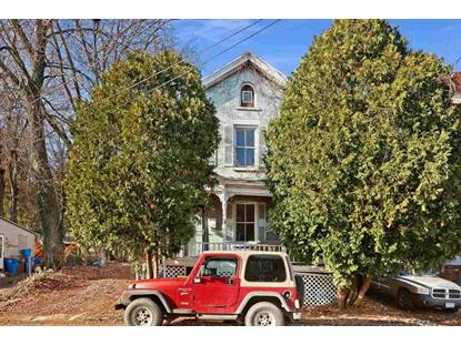 55 German Street Kingston, NY MLS# 20194922