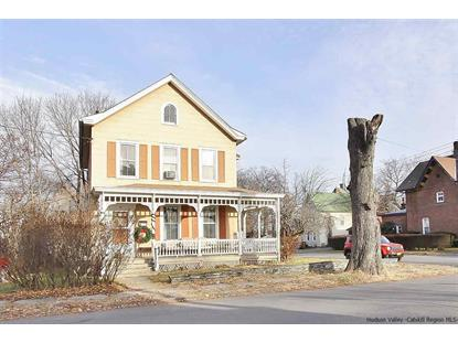 20 Crane Street Kingston, NY MLS# 20194933
