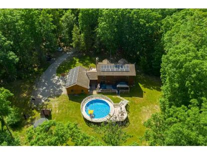 100 Briar Creek Road New Paltz, NY MLS# 20205054