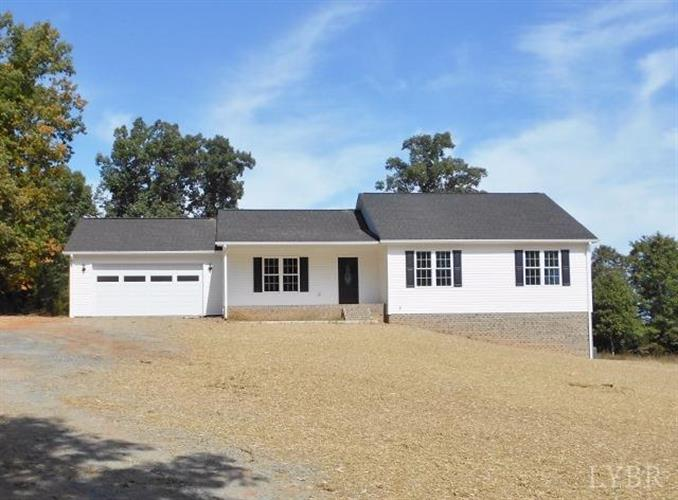 261 Pumping Station Road, Spout Spring, VA 24593