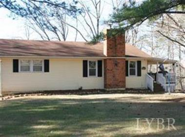 6489 Joppa Mill Road, Moneta, VA 24121