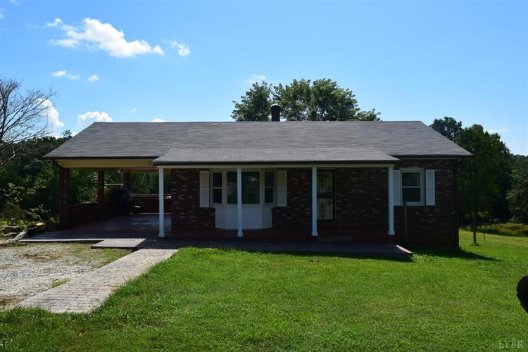 538 Richwood Estates Road, Appomattox, VA 24522
