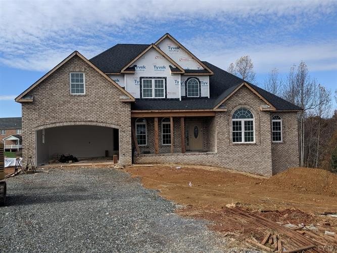 1088 Cedar Sky Court, Forest, VA 24551