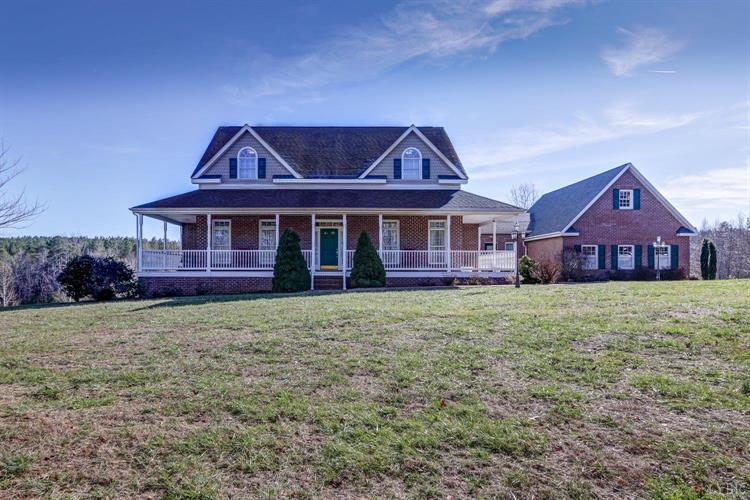380 Walnut Hill Road, Gladstone, VA 24553 - Image 1