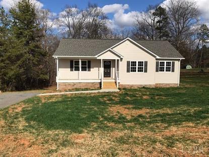 Lynchburg va new homes for sale for Home builders lynchburg va