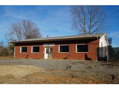 17018 L.P. Bailey Memorial Highway Nathalie, VA MLS# 303364