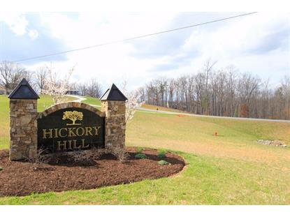 0 Hickory Hill Road, Evington, VA