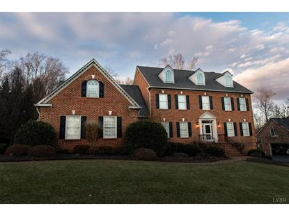 421 New Britain Drive, Lynchburg, VA