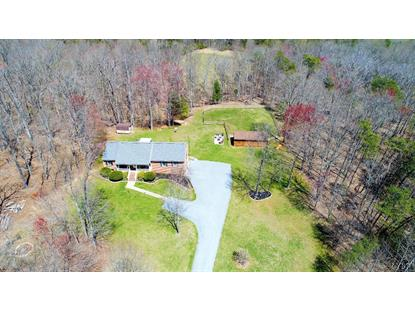 186 Rosecliff Farms Road, Amherst, VA