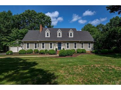 16143 L.P. Bailey Highway Nathalie, VA MLS# 312230