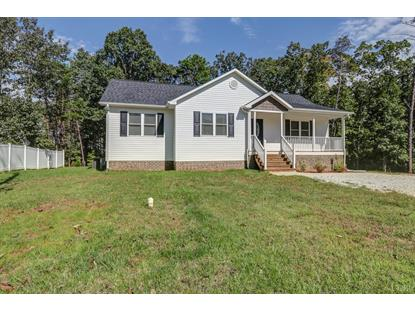 343 Hummingbird Lane  Spout Spring, VA MLS# 314621