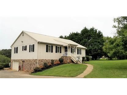 1935 Prophet Road Goode, VA MLS# 315000