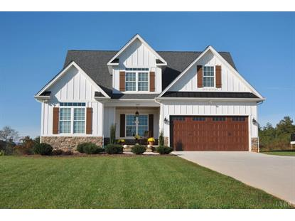 1205 Bradford Crossing Place Goode, VA MLS# 315050