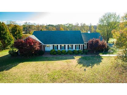 154 Meadow Brook Circle  Danville, VA MLS# 315424