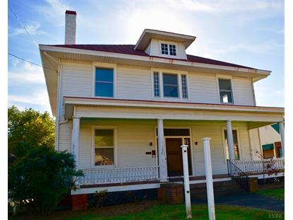 408 E Main  Bedford, VA MLS# 315446