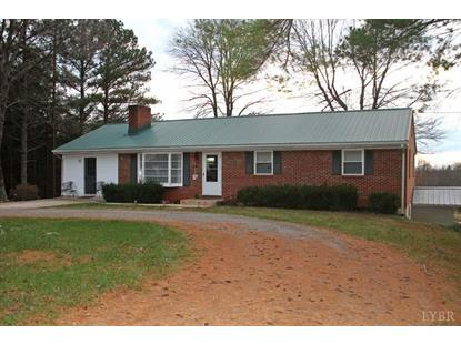1315 Rock Cliff Road Bedford, VA MLS# 315674