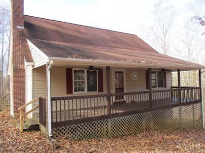 407 Lind Hill Lane Spout Spring, VA MLS# 315692