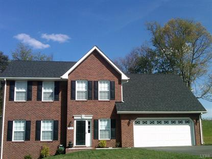 1176 Lowry Ridge Court Goode, VA MLS# 315725