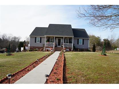 3141 Whipping Creek Road Gladys, VA MLS# 322708