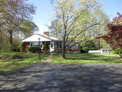6181 Renan Rd  Hurt, VA MLS# 323910