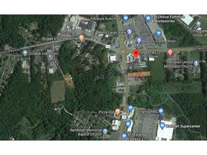 0 S Amherst Hwy  Madison Heights, VA MLS# 324307