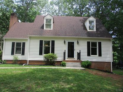114 Green Tree Drive Forest, VA MLS# 325162