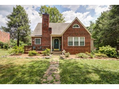 227 Garland Avenue Amherst, VA MLS# 326074