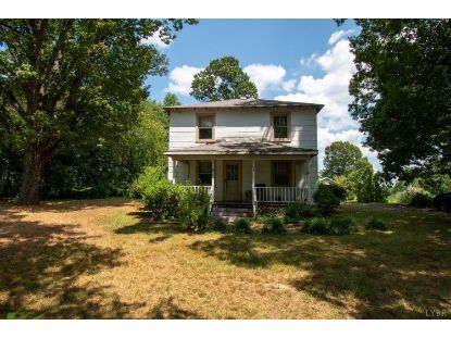27 Stonewall Road Concord, VA MLS# 326250
